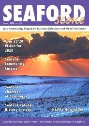 Seaford Scene January 2020