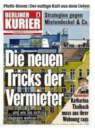 Berliner Kurier 03.01.2020