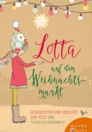Theresia Bongarth | Lotta auf dem Weihnachtsmarkt