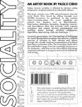 SOCIALITY, the Coloring Book of Technology for Social Manipulation - Page 2
