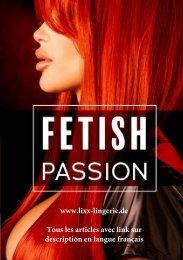 Fetish Passion 2019 2020 fr