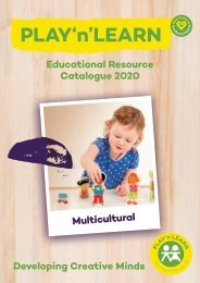 Multicultural - 2020