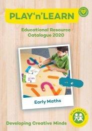 Early Math - 2020