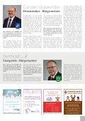 Töfte Regionsmagazin 12/2019 - Wir wünschen einen guten Rutsch! - Page 5
