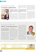 Töfte Regionsmagazin 12/2019 - Wir wünschen einen guten Rutsch! - Page 6