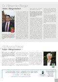 Töfte Regionsmagazin 12/2019 - Wir wünschen einen guten Rutsch! - Page 7