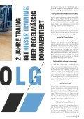 Das Kieser Training ERFOLGS-PROTOKOLL - Page 3