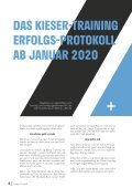 Das Kieser Training ERFOLGS-PROTOKOLL - Page 4
