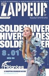 Le P'tit Zappeur - Tours #475