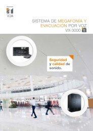 VX-3000_Brochure_2019_ES