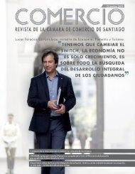 Revista Comercio Diciembre 2019