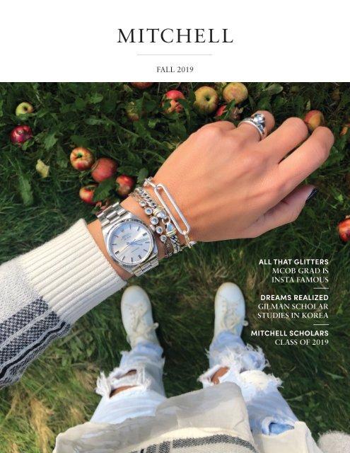 Fall 2019 Mitchell Magazine