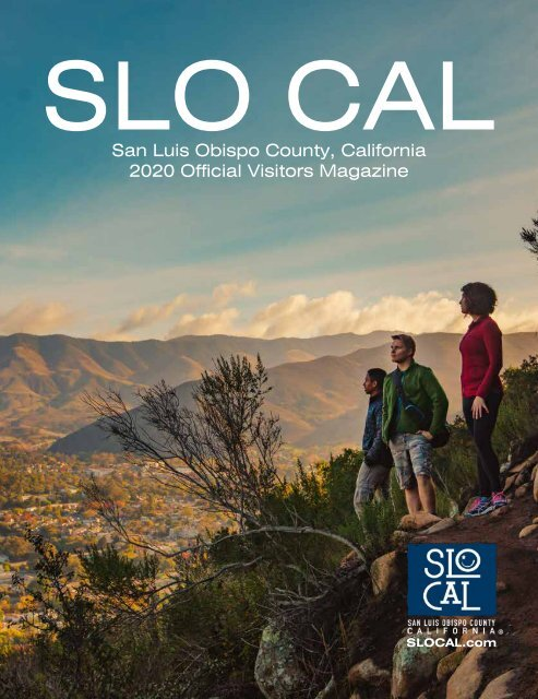 SLOCAL 2020