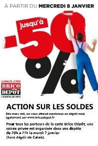 Brico Depôt 59494 Petite Forêt Rue Yves Leleu Catalogue