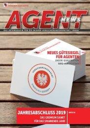 Agent News 1 2020