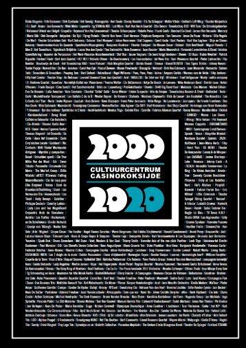 Magazine Casino2020
