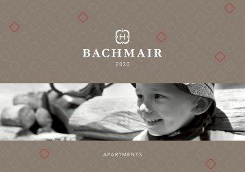 Bachmair Katalog