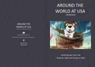 Around the World at USA