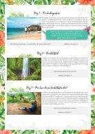 Bryllupsreise Bali - Page 4