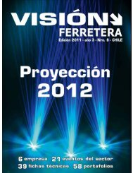 Revista Vision Ferretrea Edic 08