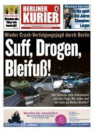 Berliner Kurier 07.01.2020