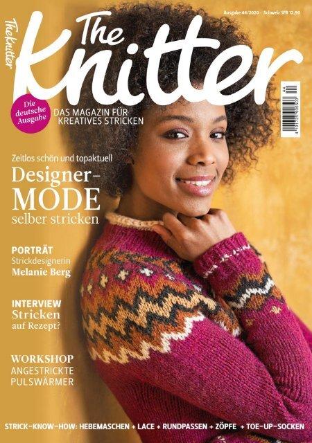 The Knitter Nr. 44/2020