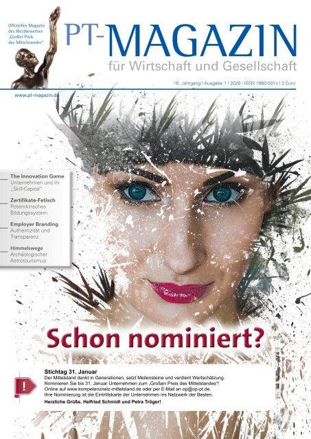 PT-Magazin 01 2020