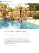 ADAC Reisen Campingwelten für Familien - Page 2
