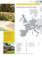 ADAC Reisen Campingwelten für Familien - Page 3