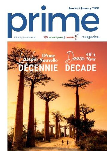 Prime Magazine January 2020