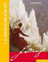 Leseprobe:  C. D. Friedrich und seine Zeit
