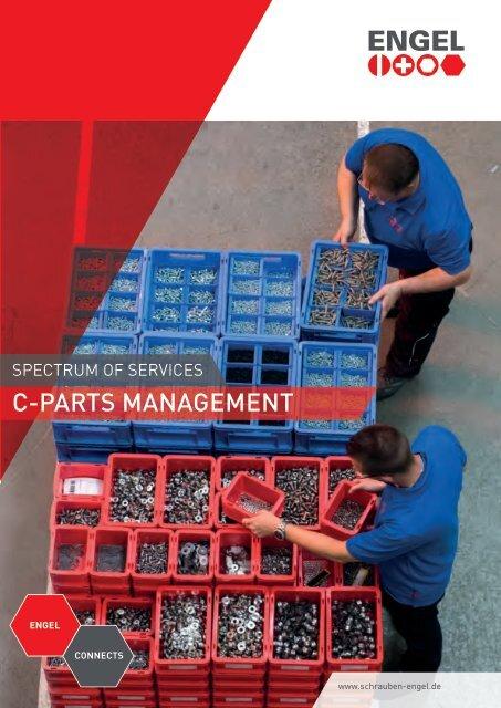 C-Parts Management