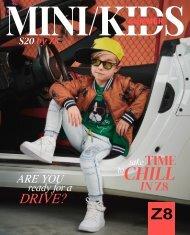 Z8 MINI/KIDS Summer'20 Issue