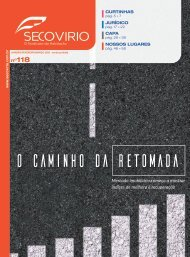 Revista SECOVI RIO 118
