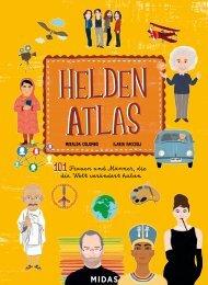 Leseprobe Helden-Atlas