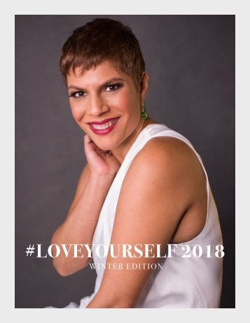 Loveyourself 2018 Winter Edition