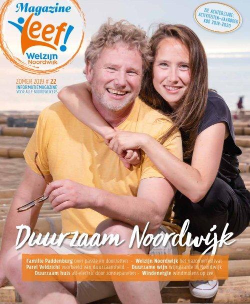 Magazine Leef! 22