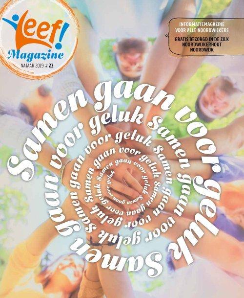 Magazine Leef! 23