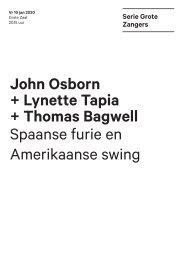 2020 01 10 John Osborn + Lynette Tapia + Thomas Bagwell
