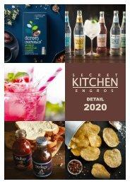 Secret Kitchen Katalog 2020 DETAIL