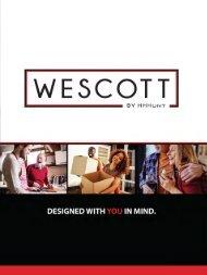 Wescott Brochure