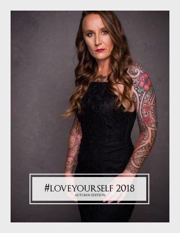 Loveyourself 2018 Autumn Edition
