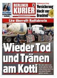 Berliner Kurier 09.01.2020