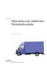 IOEW SR 094 Materialien zum staedtischen Wirtschaf..., Seiten