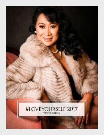 Loveyourself 2017 Winter Edition
