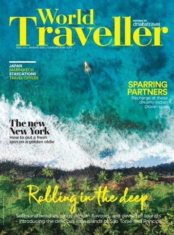 World Traveller January 2020