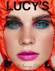 LUCYS Vol.50