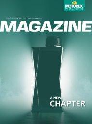 MOTOREX Magazine 2020 117 EN