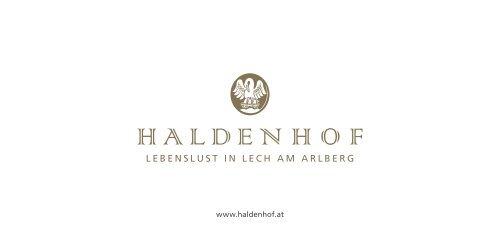 Hotel Haldenhof Prospekt
