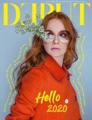 DEBUT Magazine Enero 2020